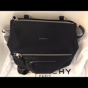 Givenchy Medium Sugar Goatskin Pandora
